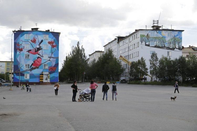 Чибис: Наша задача — сделать так, чтобы жить на Севере стало комфортно