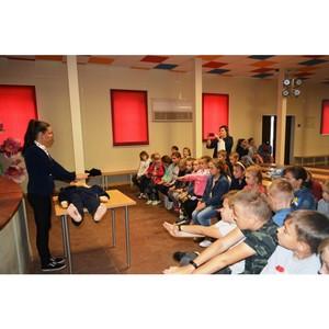 Специалисты Тверьэнерго организовали урок по электробезопасности в детском летнем лагере
