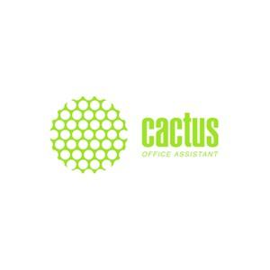 Новые чистящие влажные салфетки Cactus серии ЕСО из крепированной бумаги