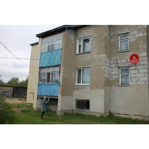 Фонд ЖКХ после рейдов ОНФ предложил властям Коми устранить недостатки капремонта и расселения жилья