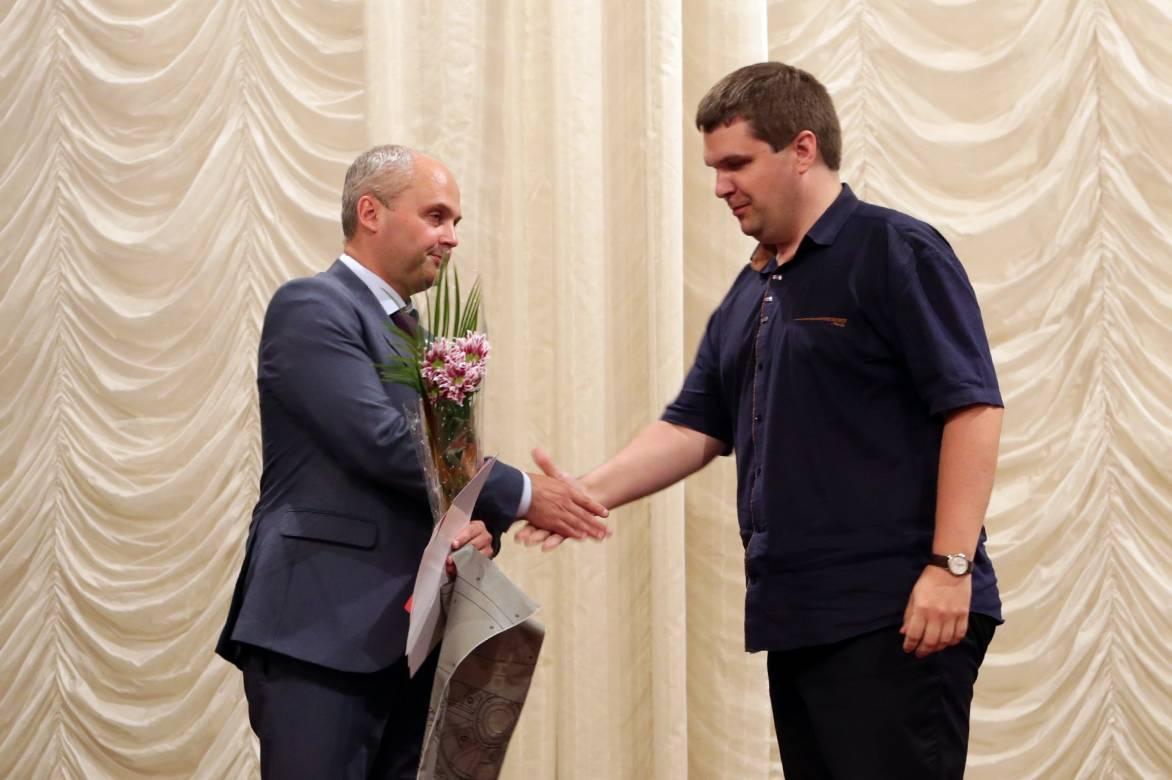 Рационализаторы сэкономили Уралвагонзаводу десятки миллионов рублей