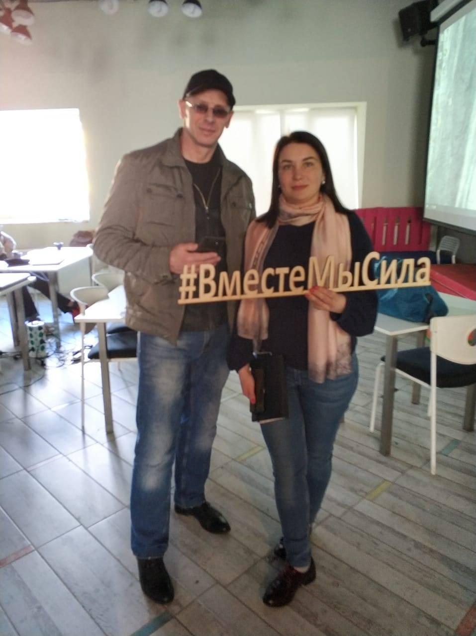 В Норильске состоялись тренинги Клуба социальных предпринимателей
