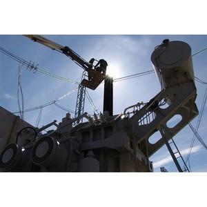Начался основной этап реконструкции подстанции 220 кВ «Дальняя»