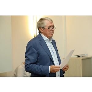 О работе Липидной клиники КДЦ на Белорусской - на конференции в Перми