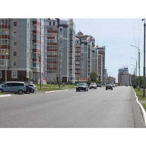 В Мордовии отремонтировали дороги, отмеченных на карте Дорожной инспекции ОНФ