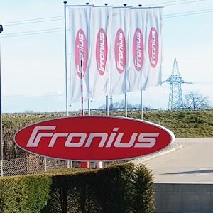 Fronius совместно с ТЦ Тена провел выездной семинар в Австрии для специалистов сварочной отрасли