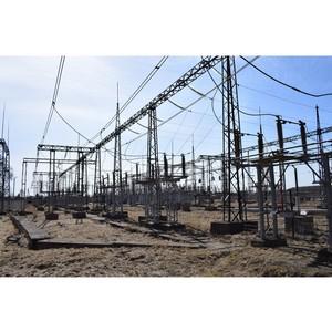 Костромаэнерго проводит реконструкцию подстанции в Нерехтском районе