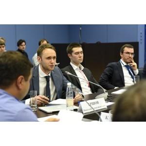 Конференция «Развитие производства и применения композитов и изделий из них в Санкт-Петербурге»