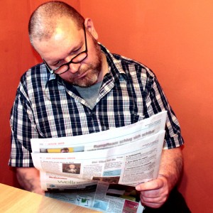 Столичный курьер. Издатели говорят о возросшем интересе рекламодателей к печатным СМИ