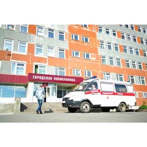 ОНФ в Коми добился нормализации ситуации с льготными лекарствами в поселке Благоево Удорского района