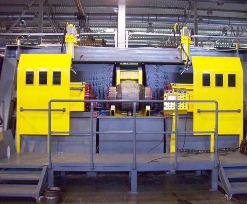 25 лет безукоризненной работы на рынке промышленного и строительного оборудования