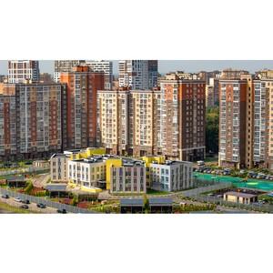 Дайджест развития Новой Москвы во II квартале от компании «Метриум»: инфраструктура, дороги, жилье