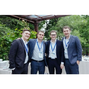 Сотрудники «Балтийского лизинга» приняли участие в конференции «Майнекс» в Хабаровске