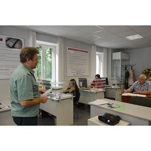 Смоленские таможенники приняли участие в  семинаре по вопросам экспорта
