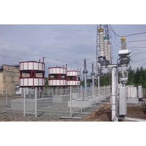 На подстанции Высокогорная установят 2 реактора для регулирования напряжения ЛЭП