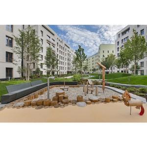 В комплексе «Полянка/44» откроется французский детский сад
