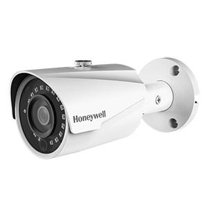 Новинки Honeywell — уличные цилиндрические IP камеры с «умной» подсветкой и Full HD