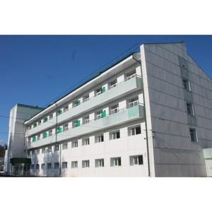 ОНФ в Коми контролирует устранение недостатков в здании оздоровительного центра