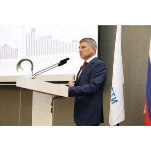 И. Маковский: Инновационные технологии накопления станут важным структурным элементом цифровизации
