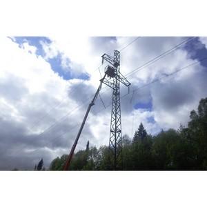 Удмуртэнерго оперативно восстанавливает электроснабжение в Удмуртии
