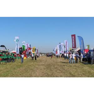 Россельхозбанк поддерживает внедрение инноваций в агробизнесе