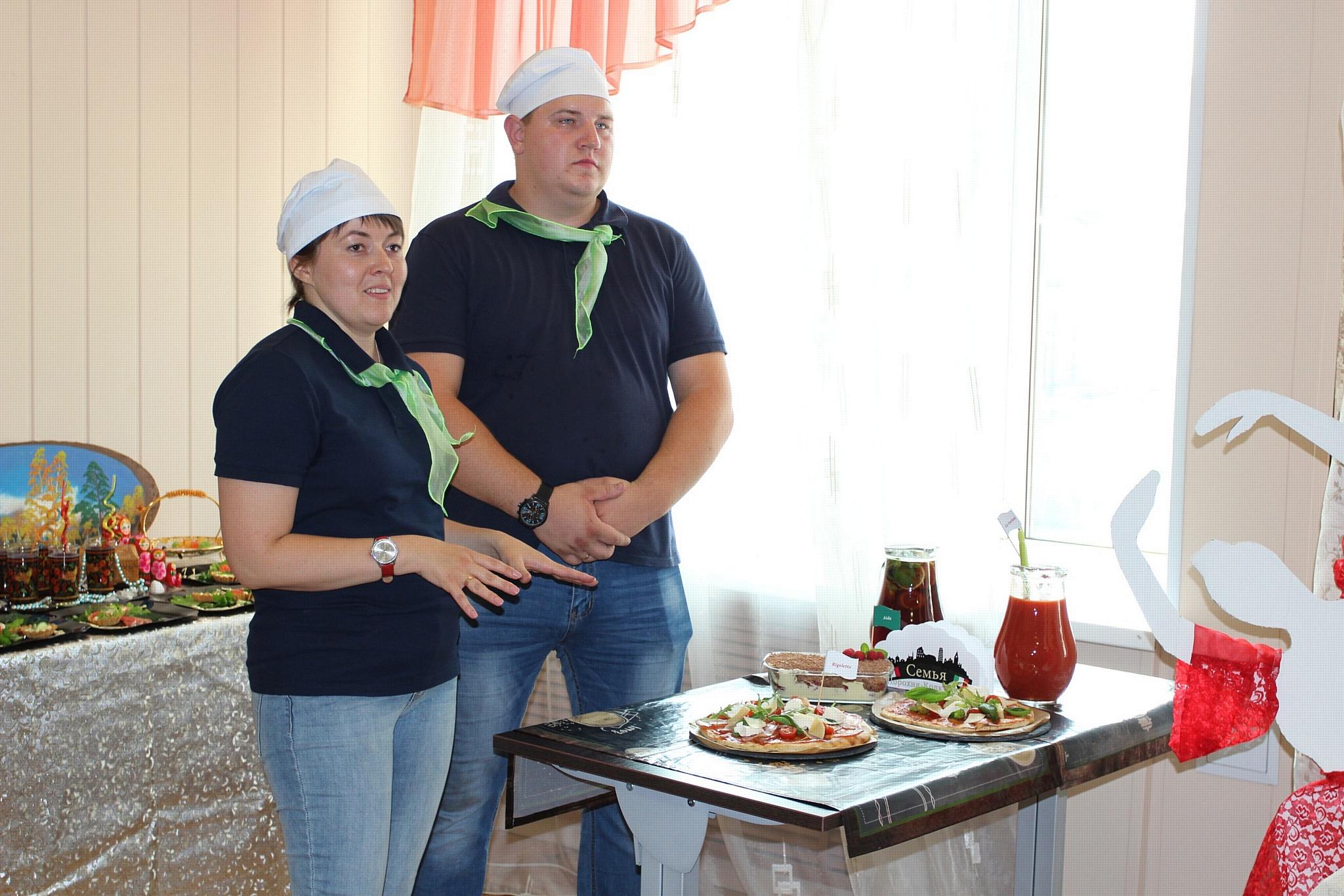 """Семья """"Планты"""" получила главный приз!"""