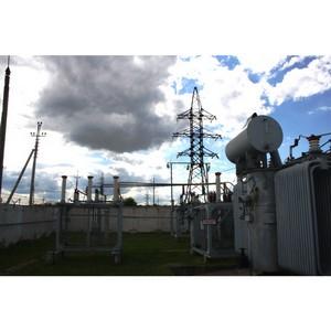 Энергетики «Россети Центр и Приволжье Удмуртэнерго»