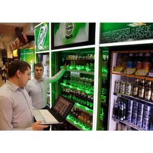 «Балтика» поможет магазинам  сохранять качество пива при хранении и продаже
