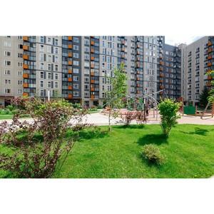 Группа ПСН сделала Москву зеленее на 4,7 га
