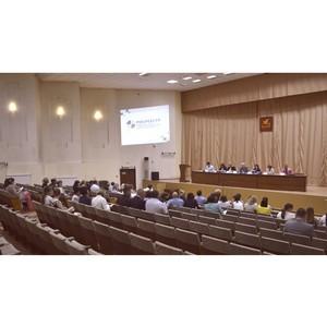Управление Росреестра и Кадастр. палата организовали правовой семинар