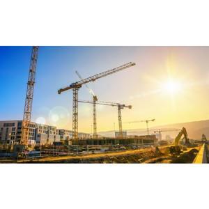 В январе–июле 2019 г. в ЮЗАО Москвы ввели более 200 тыс. кв. м. недвижимости