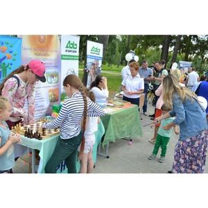 В посёлке Московский прошёл девятнадцатый фестиваль соседей