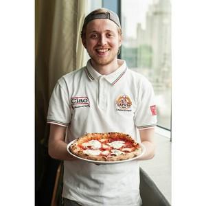 Неаполитанская пицца шеф-повара Винченцо Палермо - в рейтинге лучших в Европе