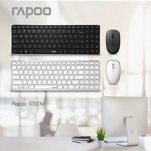 Комплект Rapoo 9300M: идеальное решение для начала работы