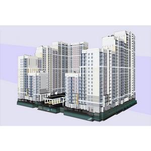 Дома по программе реновации на востоке Москвы построят по технологии BIM
