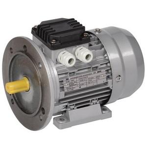 Асинхронные электродвигатели от Интерэлектрик