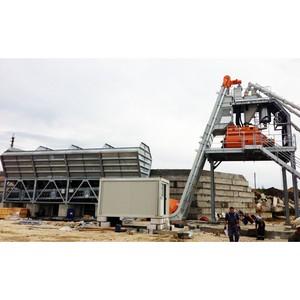 Применение бетона М200 в Саратове