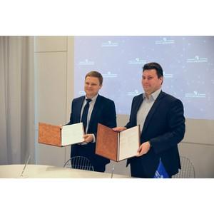 «Город образования» и «Просвещение» заключили соглашение о партнёрстве
