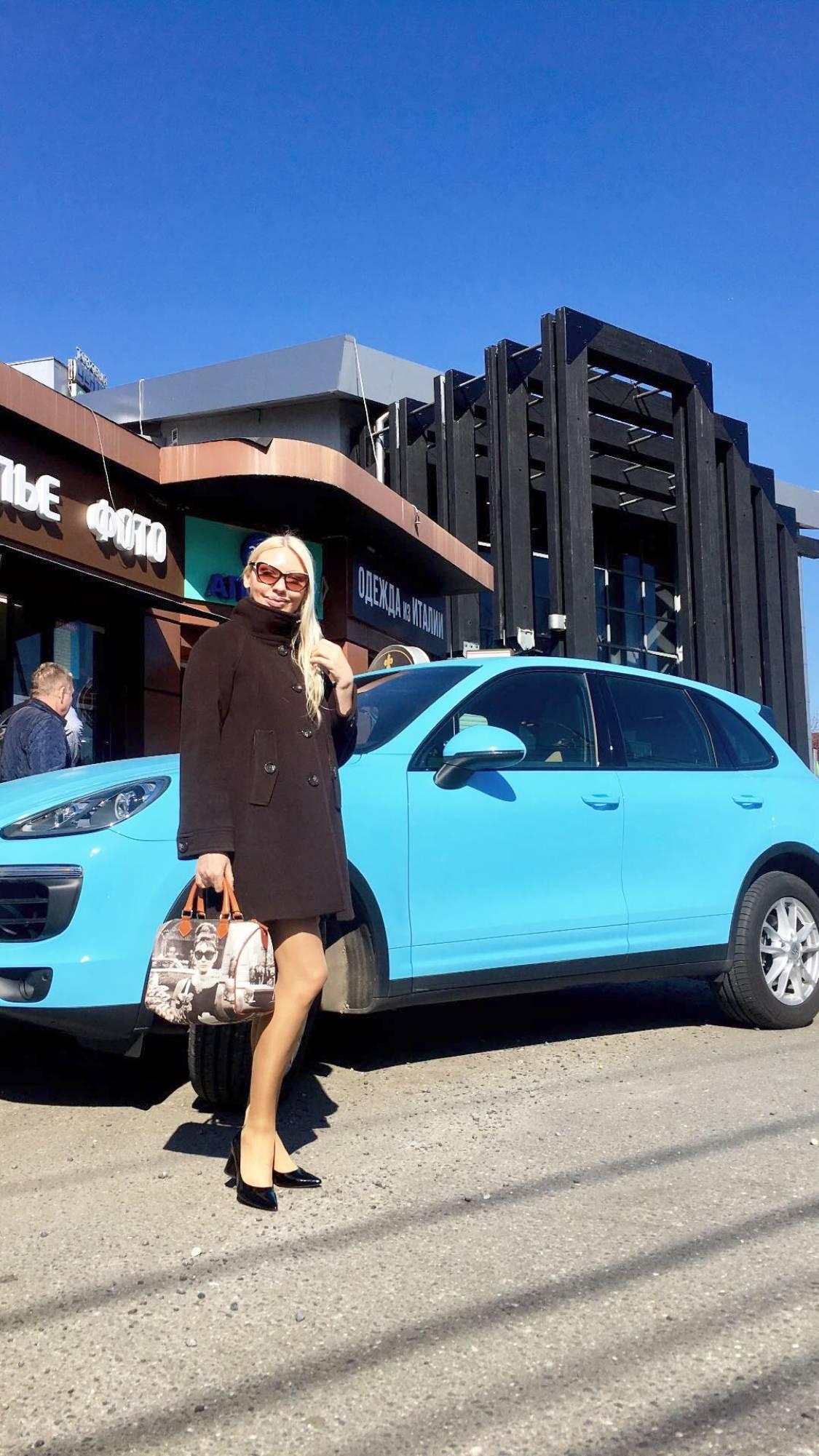 """Дерматокосметолог и бизнесвумен Ирина Королик: """"Внешняя красота - отражение внутренней"""""""