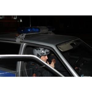 В Туве сотрудниками ОВО задержаны подозреваемые в незаконном изготовлении наркотиков