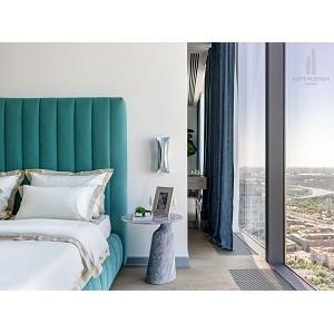 «Башня Федерация» запустила ипотечные программы на элитные апартаменты