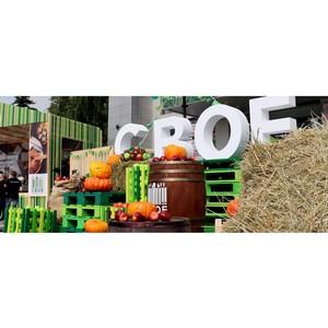 При поддержке Россельхозбанка в Барнауле прошел фермерский фестиваль «Своё»