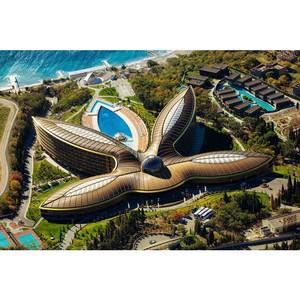 Фестиваль Mriya Universe на территории одного из лучших курортов состоится в Ялте