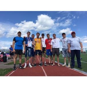 Сотрудники Тамбовэнерго заняли призовое место в спортивных состязаниях