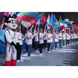 IEK Group – Главный партнер компетенции «Электромонтаж» на чемпионате мира WorldSkills