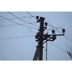 Россети Центр и Приволжье полностью восстановили электроснабжение в Удмуртии