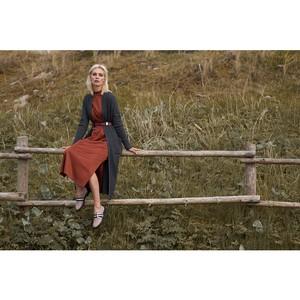 Российский бренд одежды M. Reason представил коллекцию осень 2019