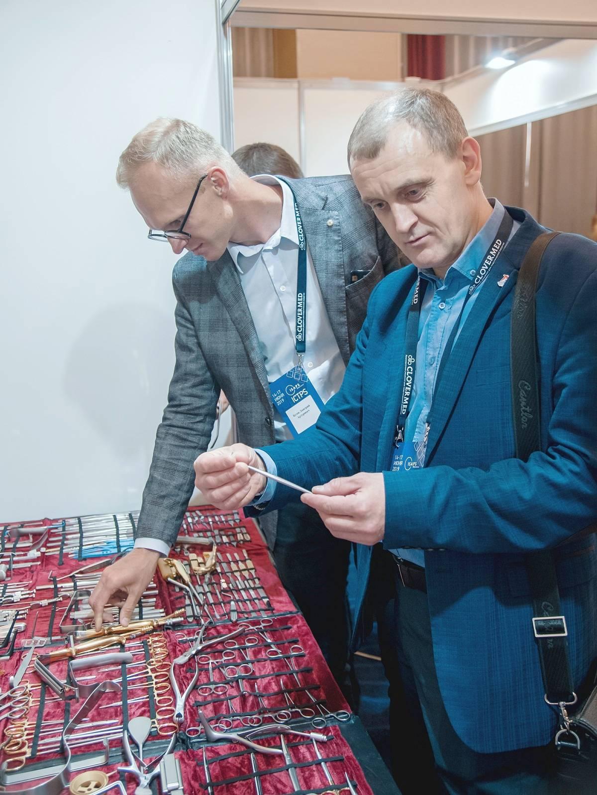 В Тюмени пройдет первая конференция по реконструкции молочной железы