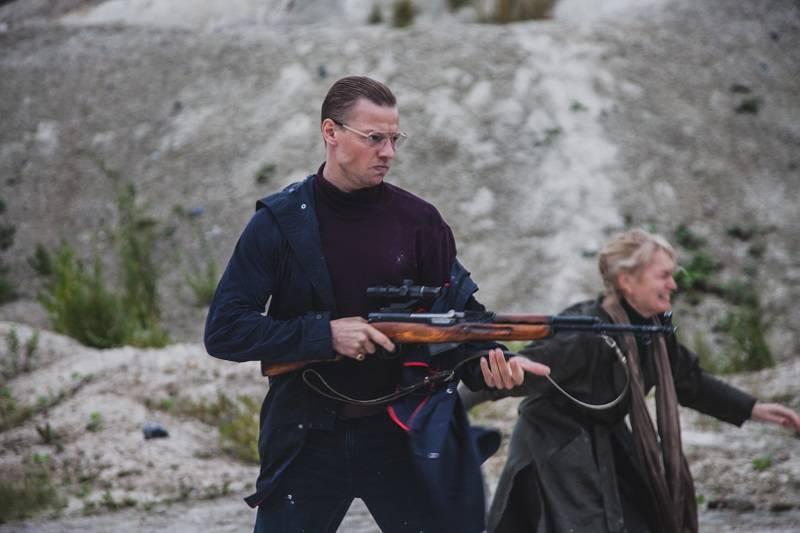 «Киностудия КИТ» объявляет о старте съёмок сериала «Хозяйка горы»