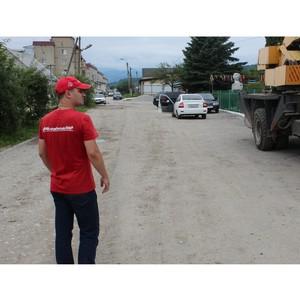 ОНФ в КБР призвал власти устранить недочеты на территориях, благоустроенных в прошлом году